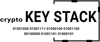 Crypto Key Stack